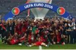Euro 2016: Bồ Đào Nha có hàng loạt thông số 'dị'