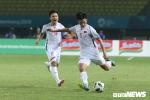 Tranh vé dự U20 World Cup, U19 Việt Nam dùng Đoàn Văn Hậu theo cách đặc biệt