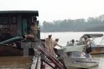 Phó Thủ tướng lệnh xử lý 'cát tặc', trấn áp 'xã hội đen'