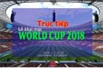 Trực tiếp lễ khai mạc World Cup 2018: Toàn thế giới hướng tới nước Nga