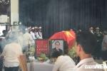 Đưa linh cữu cố Thủ tướng Phan Văn Khải đến Hội trường Thống Nhất