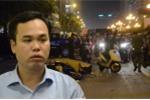 Rơi vật liệu làm chết người ở Hà Nội: Lãnh đạo Sở LĐ-TB&XH Hà Nội lên tiếng