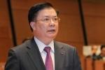 Bộ trưởng Tài chính: 'Thu ngân sách 1 năm của Bắc Kạn chưa bằng 1 ngày của TP.HCM'