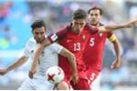 Bảng xếp hạng U20 thế giới 2017: U20 Việt Nam bị loại