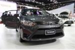 Từ ngày mai, 20.000 xe Toyota Vios và Yaris tại Việt Nam bị triệu hồi do lỗi túi khí