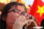 Triệu trái tim người Việt bật khóc trong chiến thắng mang tên U23 Việt Nam