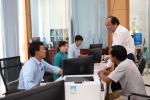 Bộ trưởng Mai Tiến Dũng ấn tượng với Trung tâm Phục vụ Hành chính công Thừa Thiên - Huế