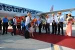 Mở thêm 3 đường bay mới, Jetstar Pacific tung vé giá 'sốc' 3.000 đồng