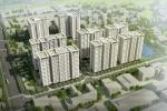 Thêm dự án nhà ở xã hội giá từ 600 triệu đồng ở Hà Nội