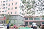 Hà Nội: Rơi từ nhà cao tầng, một người nước ngoài tử vong