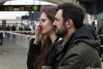 Video: Thân nhân hành khách máy bay Germanwing đau đớn nhận tin dữ