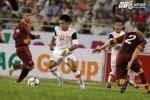 U19 Việt Nam buộc người Ý phải đổ bê tông