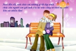 Những lời chúc hay, ý nghĩa nhất mùa Giáng sinh