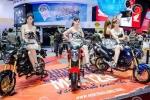 Triển lãm mô tô xe máy đầu tiên sắp diễn ra tại Việt Nam