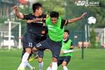 U23 VN: Vô địch SEA Games bằng ngôi sao hạng Nhất?