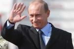 Lịch trình dày đặc của Tổng thống Putin tại Hà Nội