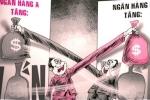 Sở hữu chéo ngân hàng: Cú 'nước rút' hậu Thông tư 36?