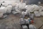 Mục sở thị kho sản xuất bom 'liều chết' của phiến quân IS