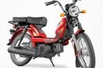 'Babetta Ấn Độ' giá siêu rẻ chưa đến 10 triệu đồng