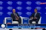 Clip: Bộ trưởng Quốc phòng Mỹ cho rằng Trung Quốc đang tự cô lập vì Biển Đông