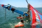 Việt Nam điều tra thủ phạm đâm chìm tàu cá Bình Định