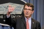 Ủy ban Thượng viện Mỹ ủng hộ ứng viên Bộ trưởng Quốc phòng