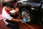 Cách bảo dưỡng ô tô toàn diện để vi vu 9 ngày nghỉ Tết