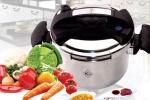 Thổi bùng đam mê nấu nướng với Nồi áp suất cao cấp K'SUN