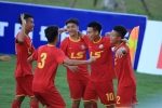 VCK U17 Quốc gia 2018: SLNA, Viettel vào bán kết