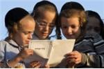 5 phương pháp dạy con của dân tộc thông minh nhất thế giới