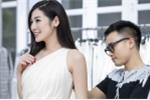 Gần ngày cưới, Á hậu Tú Anh vẫn tất bật chạy show