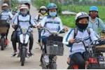 Ô nhiễm không khí nguy hại, trường học tại Hà Nội dừng hoạt động ngoài trời