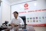 Chủ tịch VPF: Chỉ mới cảnh báo, chưa thể nói tiêu cực ở giải hạng Nhất