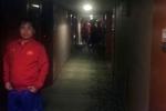 Đài Loan rung chuyển vì động đất, tuyển futsal Việt Nam vẫn an toàn