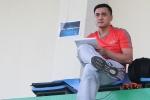 HLV Nguyễn Đức Thắng và 'điệp vụ' giải cứu Thanh Hóa