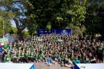 VPIron 'phu xanh' duong chay Marathon Quoc te Di san 2018 hinh anh 3