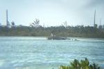 Xác định số phận 2 phi công Mỹ nhảy dù khỏi chiến cơ gặp nạn ở Florida