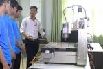 Giao lưu trực tuyến: Mô hình thúc đẩy thương mại hóa kết quả nghiên cứu trong các trường cao đẳng khối kỹ thuật – công nghệ ở Việt Nam