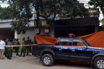 Xả súng kinh hoàng bắn chết 2 vợ chồng rồi tự sát ở Điện Biên