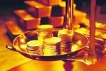Vừa được dự báo đạt 44,65 triệu đồng/lượng, giá vàng hôm nay 22/5 bất ngờ 'rơi'