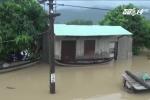 Tránh bão số 12, học sinh Bình Định được nghỉ học
