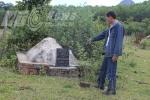 Dị nhân núi Mã Cú và hành trình tìm kho báu xuyên 2 thế kỷ
