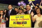 Nhà vô địch Đường lên đỉnh Olympia 2005 bị kiện ra tòa án Úc là ai?