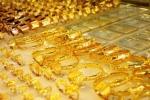 Giá vàng hôm nay 20/3: Giá vàng SJC tăng nhẹ