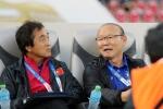Trợ lý Lee Young-jin thay HLV Park Hang Seo dẫn dắt U22 Việt Nam ở SEA Games 2019