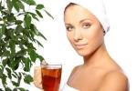 Tác dụng giảm cân kỳ diệu của trà xanh