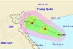 Áp thấp nhiệt đới khả năng mạnh lên thành bão, tiến thẳng vào Bắc Bộ