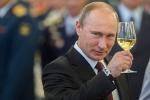 Tổng thống Putin tiết lộ từng đón sinh nhật cùng Chủ tịch Trung Quốc Tập Cận Bình