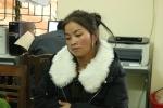 Khởi tố 'má mì' chuyên dụ dỗ, bán thiếu nữ chưa đầy 16 tuổi sang Trung Quốc làm vợ