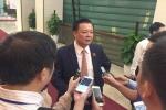 Bộ trưởng Tài chính: 'Nợ đọng thuế do người nợ đã chết, mất tích...'